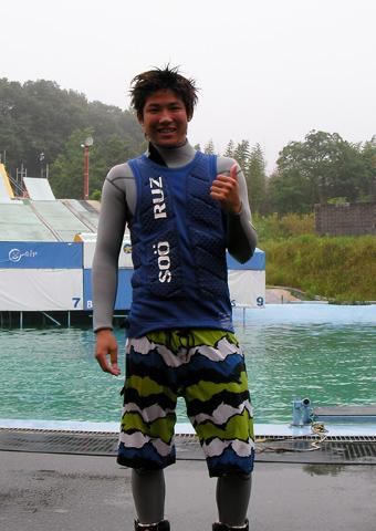 成田緑夢 緑夢さんは小学生のころからスノーボードの 国際大会に出場していたそうで... 成田童夢
