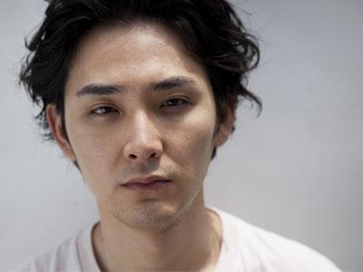 ゆるさが魅力的でかっこいい松田龍平